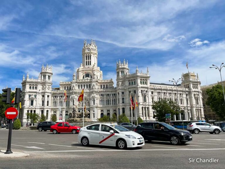 TEST PCR en Madrid para ingresar a la Argentina