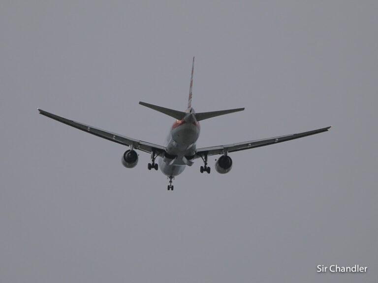 Los vuelos del 8 de agosto que están en el limbo y los cupos desde hoy