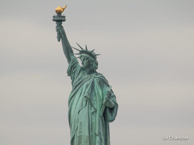 Consejos para sacar la visa de los Estados Unidos