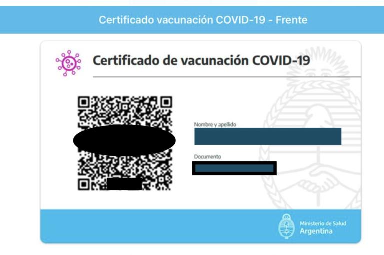 ¿Cómo solucionar el problema de interpretación con la vacuna Covishield para viajar?