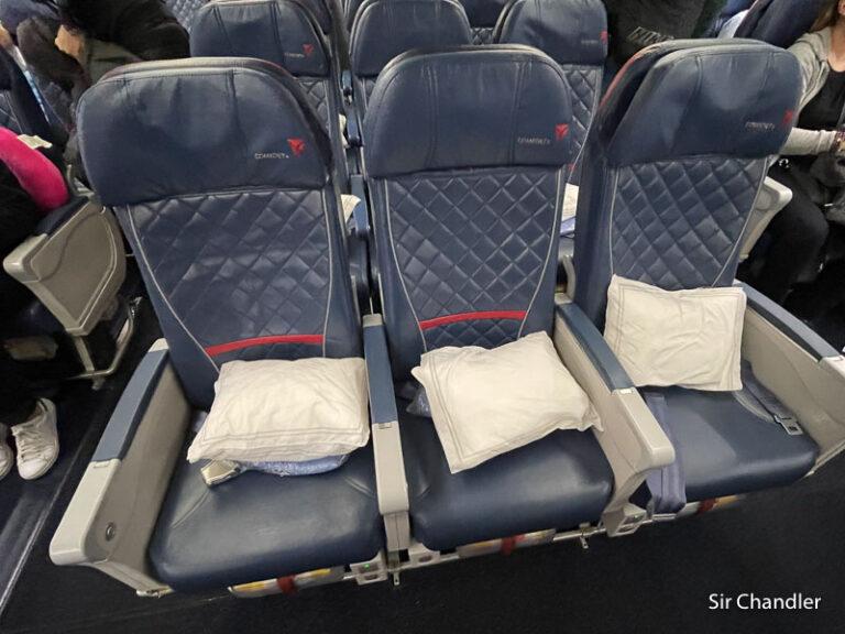 ¿Cuantos pasajeros entraron al país en esta semana?