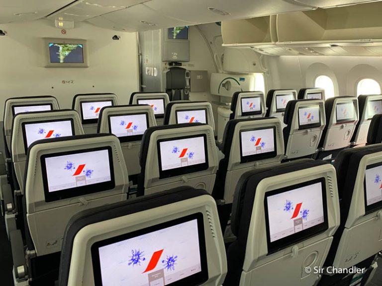 Vuelven los vuelos con Chile y Brasil (más la ampliación del cupo)