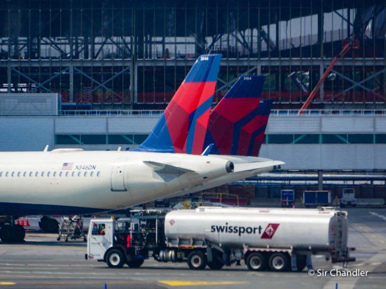 Vuelos confirmados de Delta para septiembre 2021