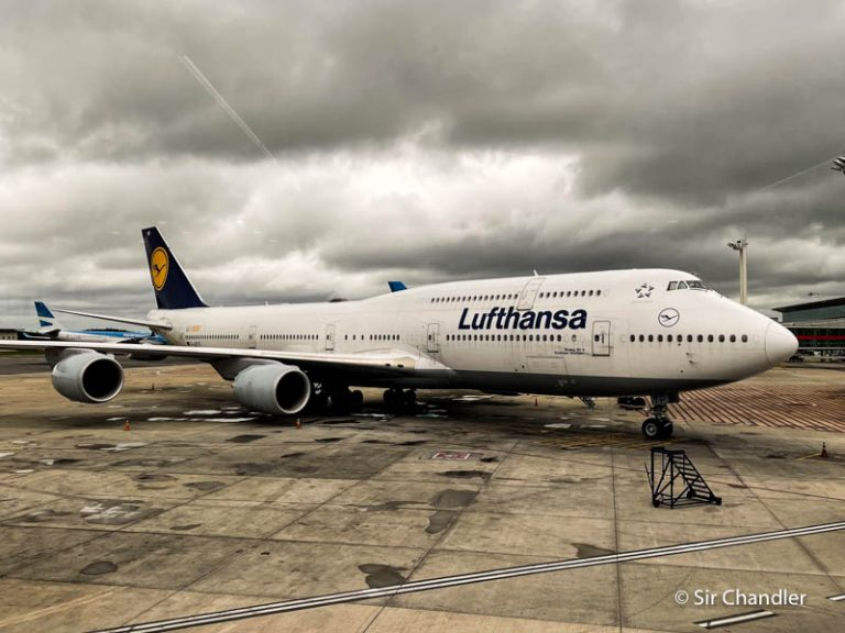 Los vuelos de Lufthansa y el regreso de Swiss en agosto