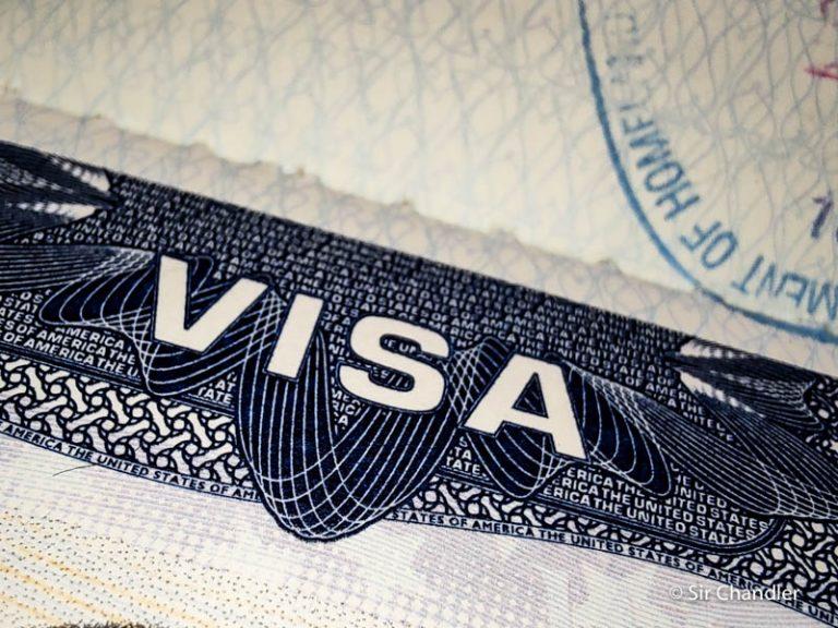 Visas de Estados Unidos: las que si se están haciendo en la embajada
