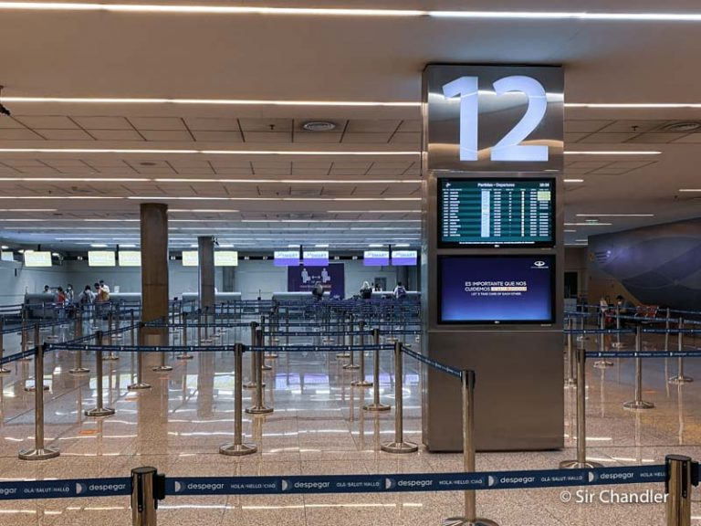 ENCUESTA: ¿Viajarás antes de fin de año?