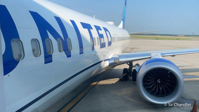 United aumenta los vuelos: esto tiene para lo que queda de octubre