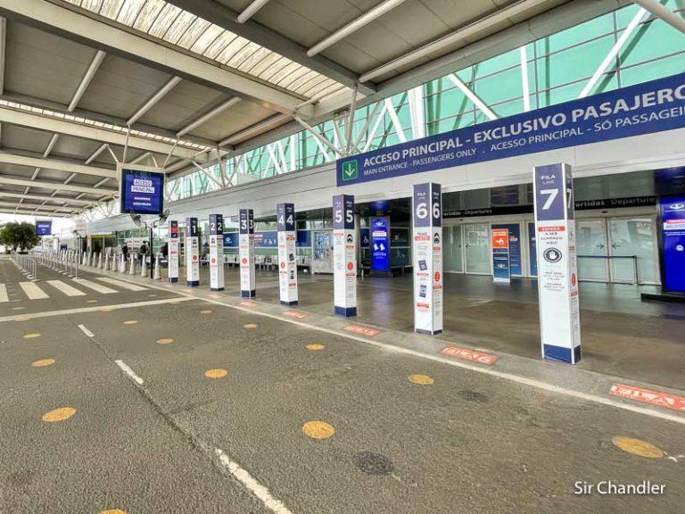 ¿Qué hacer en el aeropuerto para viajar? un paso a paso en video