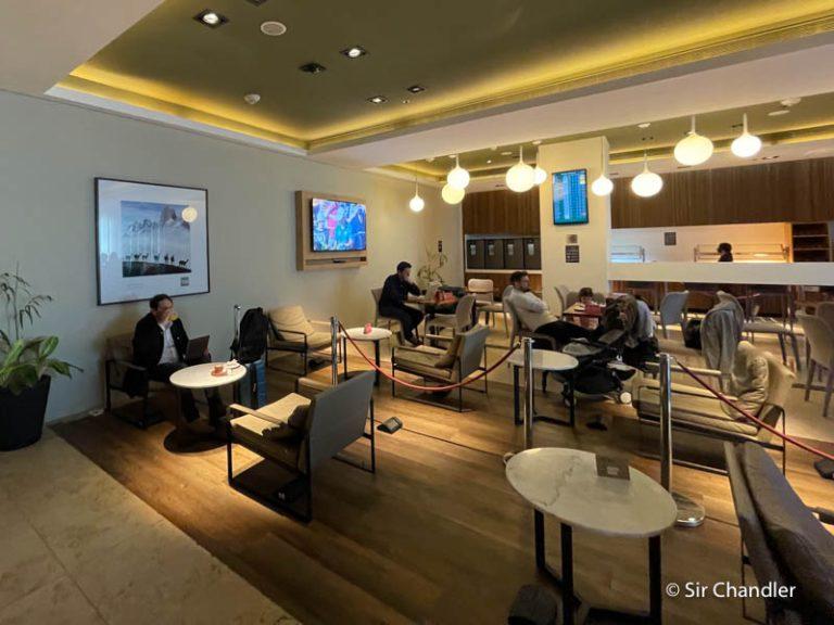 El salón VIP de Aeroparque duplicará su tamaño